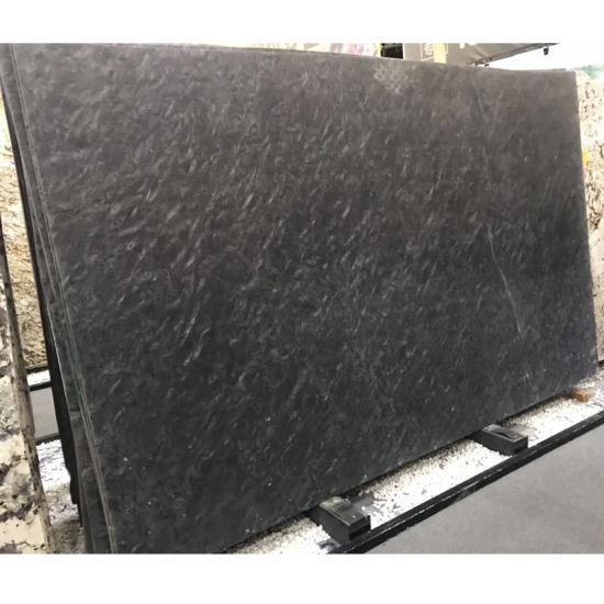 Granite Leathered Finish Slab