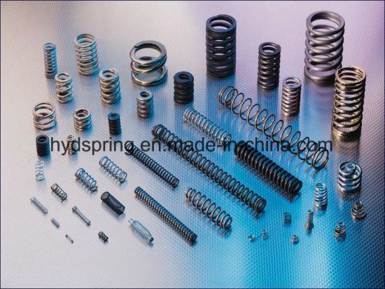 Automatic CNC Spring Compression Machine & Spring Machine pictures & photos