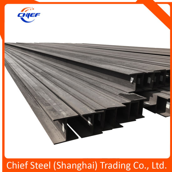 Hot Rolled Carbon Steel H Beam for Building Material En10025-2, AS/NZS-3679