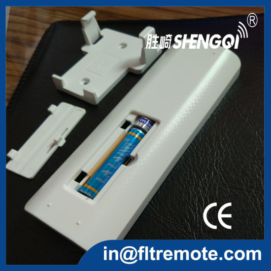 433.92MHz RF PWM DC Motor Speed Remote Control for Air Conditioner F30 pictures & photos