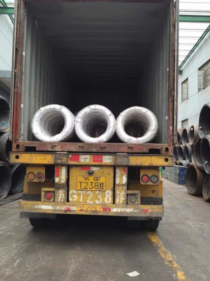 Chq Finished Wire Swch8a Saip for Hot Sale pictures & photos