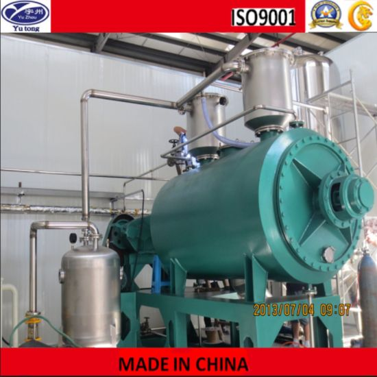 Vacuum Drying Machine for Chemical Industry pictures & photos