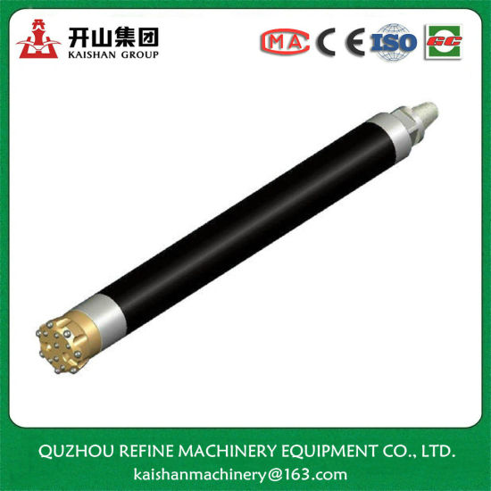 QCG45S High Pressure Energy Saving DTH Hammer For Drill Rig pictures & photos