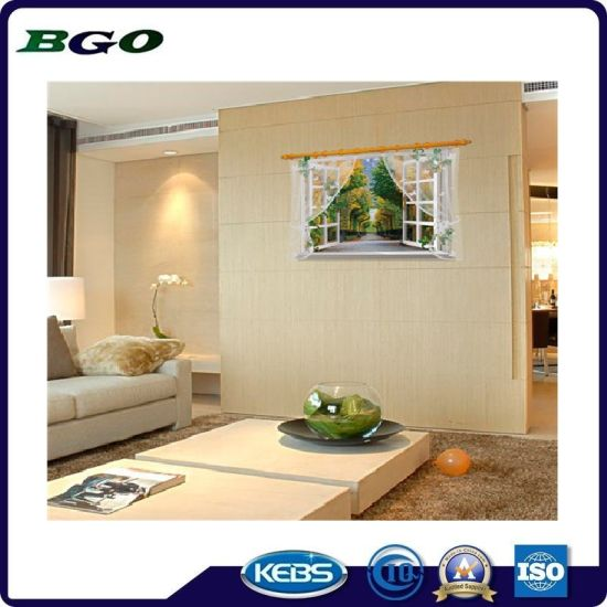 Removable Stikers Window Tree 3D Wall Stikers pictures & photos