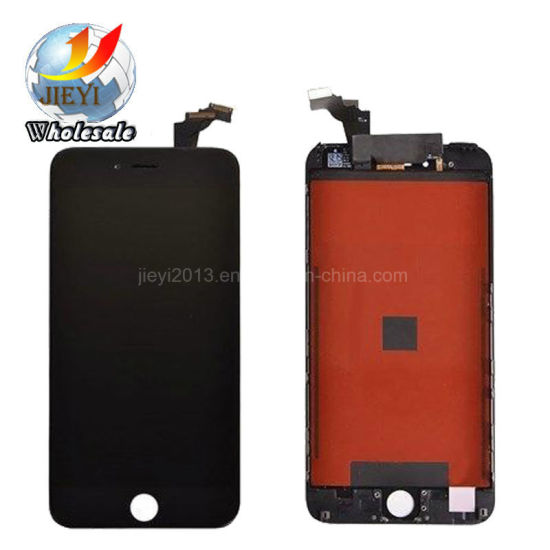LCD Display Touch Screen Digitizer Grade AAA+ Quality for iPhone 6 Plus 5.5 Inch Mobile Phone LCD