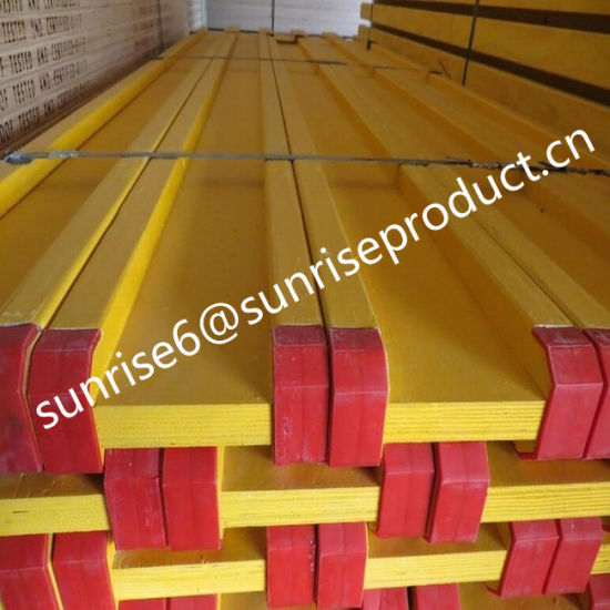 H20 Timber Beam for Concret Formwork pictures & photos