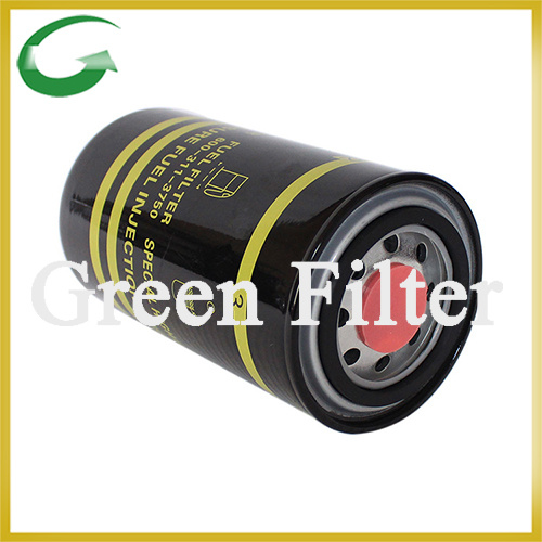 fuel filter use for truck spare part (600-311-3750)
