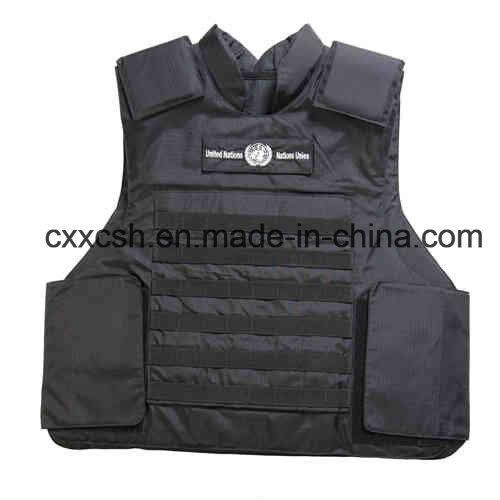 Nij Iiia Military Police Bullet Proof Vest
