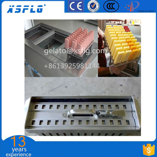 Ataforma Molds Popsicle Machine Xsflg pictures & photos