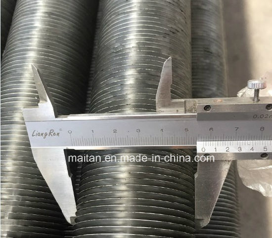 The Best Offer G Type Bimetallic Fin Tube pictures & photos