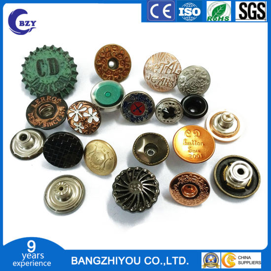 High Quality Fashion Corozo Button for Overcoat
