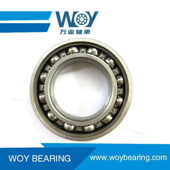China NSK SKF Koyo Engine Parts 6020 Deep Groove Ball
