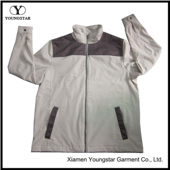 75b03686f China Ys-1069 Mens Boys Polar Fleece Waterproof Breathable Softshell ...