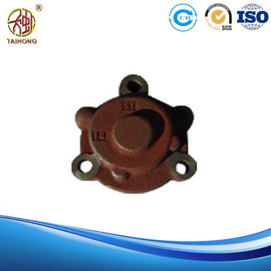 Oil Pump for Single Cylinder 4 Stroke Diesel Engine