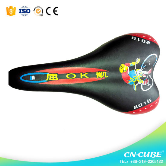 Cheaper Price Comfortable Road Bike Saddle pictures & photos