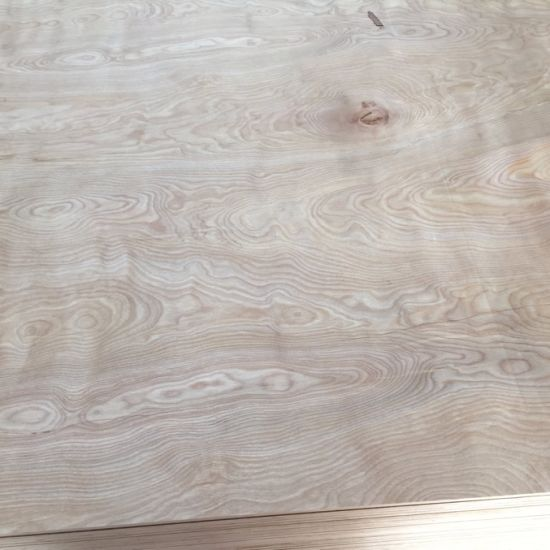 18mm Natural Birch Plywood for Furniture C/D Grade pictures & photos
