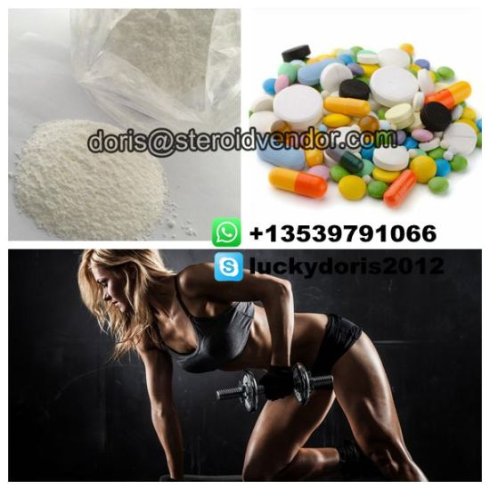 Weight Loss Powder 1, 3-Dimethylpentylamine HCl Dmaa with Competitive Price pictures & photos