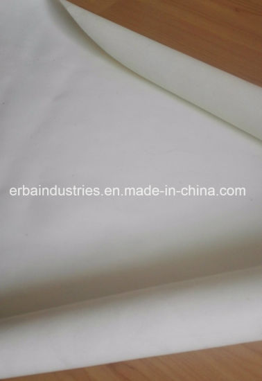 Elastic Silicone Rubber Membrane for Steel Door Heat Transfer pictures & photos
