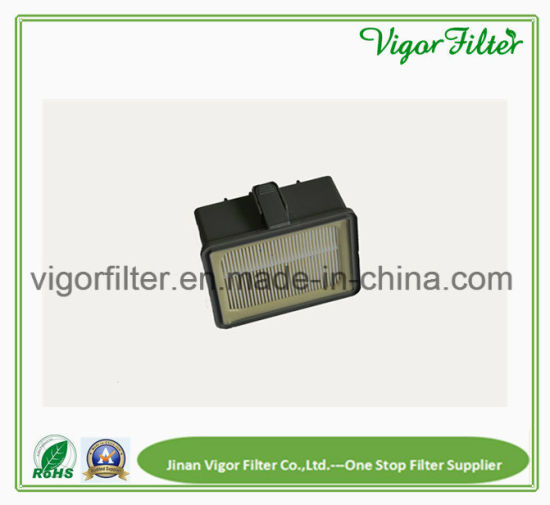 HEPA Filter for Shark Nv450 XL and Nv480 Vacuums pictures & photos