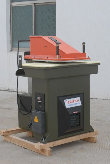 GRT-S27 Hydraulic Swing Arm Cutting Machine/Cutting Press
