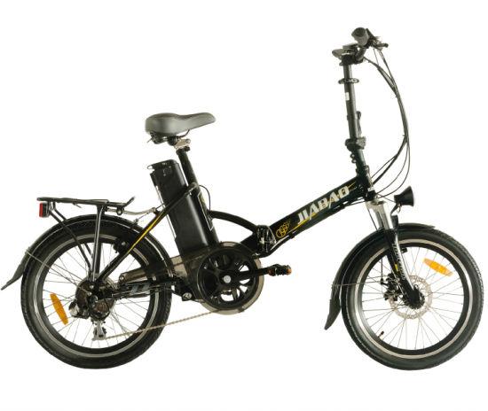 20inch Foladable Israel Electric Bike (JB-TDN04Z)