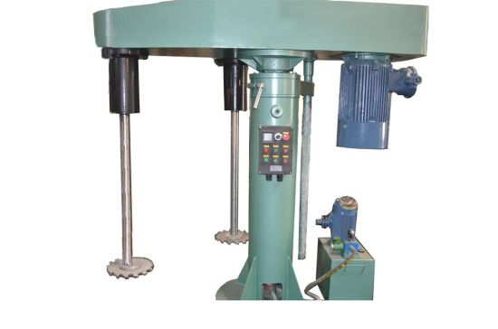 Single Shaft Disperser pictures & photos