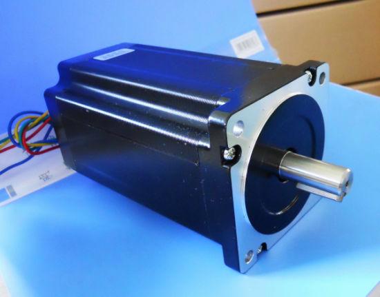 NEMA34-86mm High Torque Stepper Motor, Stepping Motor, Step Motor