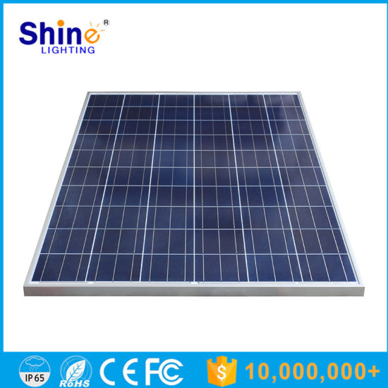 Hot Selling 250W Poly Crystalline Solar Panel pictures & photos