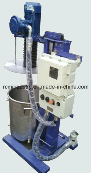 Lab Size Disperser pictures & photos