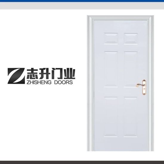 ZY-01 2018 American Panel Door with New Design pictures & photos