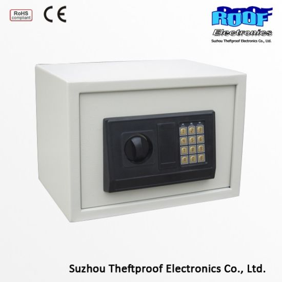 Economic Safe Box for Home and Office, Ea Panel Electronic Safe