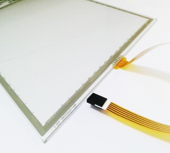 7 Inch 4 Wire Resistive Touch Screen for TFT LCD pictures & photos
