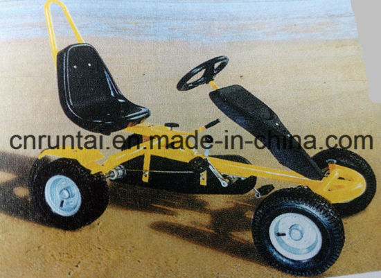 High Quality Tool Cart Four Wheels ATV pictures & photos