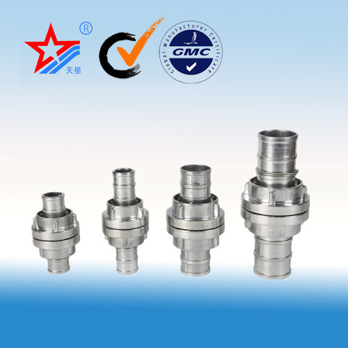 Storz Fire Hose Pipe Coupling