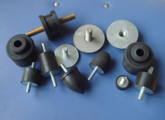 China Type E Rubber Mount, Rubber Mounting, Rubber Shock Absorber