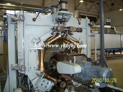 Automatic Welding Machine for Steel Drum Production Line 55 Gallon