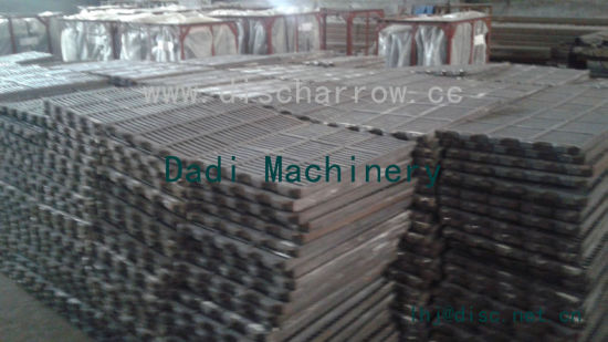 Farm machine Factory Slat Floor for Goat for Tractor Cast Iron Floor Plate