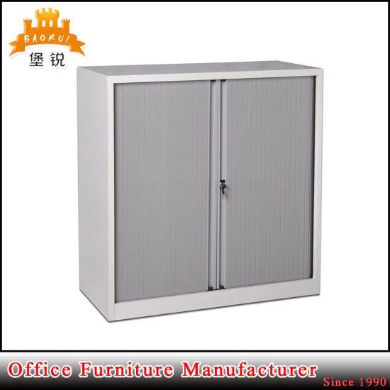China Small Metal Roller Shutter Door File Cabinet China Roller