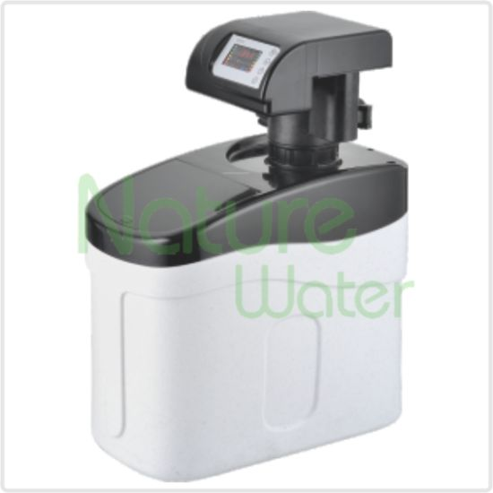 China Under Sink Water Softener for Kitchen Use - China Under Sink ...
