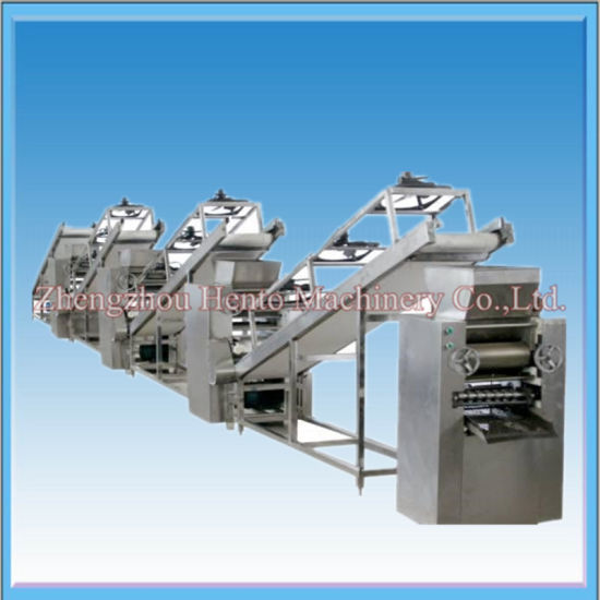 High Quality Rice Crispy Making Machine pictures & photos