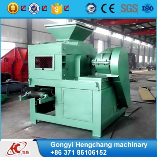 Hydraulic Briquetting Machine Coal Briquette Press Coal Briquette Maker pictures & photos