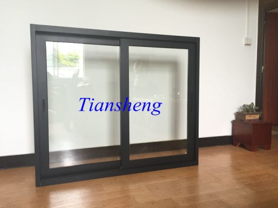 China High Quality Customized Aluminium Windows And Doors For