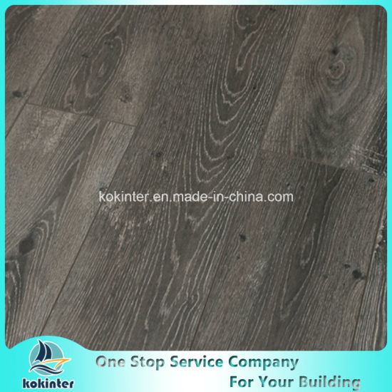 Kok Hardwood Flooring Laminate for 73 pictures & photos