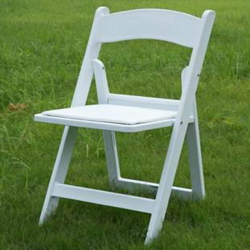 Marvelous China Outdoor Padded Foldable White Resin Folding Chair For Creativecarmelina Interior Chair Design Creativecarmelinacom
