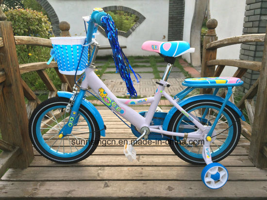 Good Sales Children Bike Sr-Kb101W pictures & photos