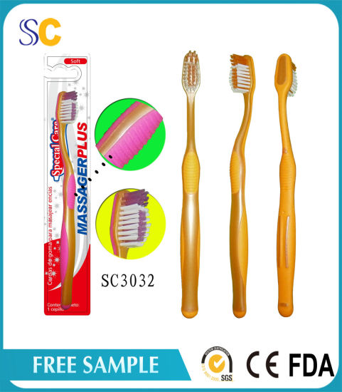 Personal Used Adult Toothbrush