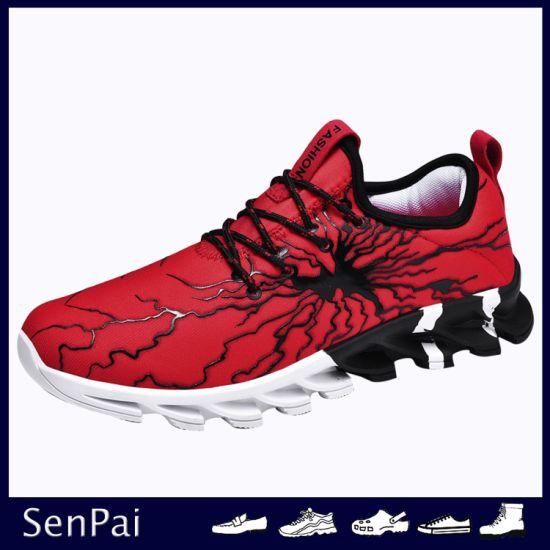 Men Size School Sport Shoes Running Sneakers Jogging Footwear