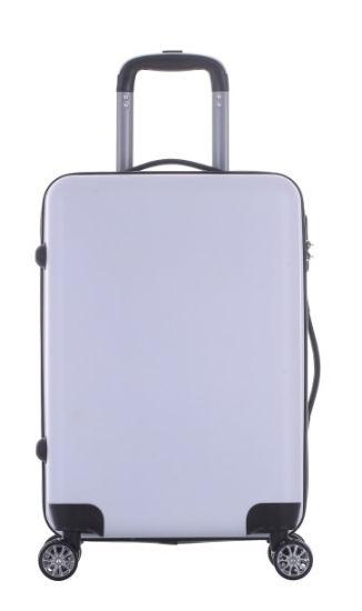 2019 New 4 Wheel Travel Suitcase -Trolley Bag Spinner Waterproof Maleta Suitcase Box Xha175