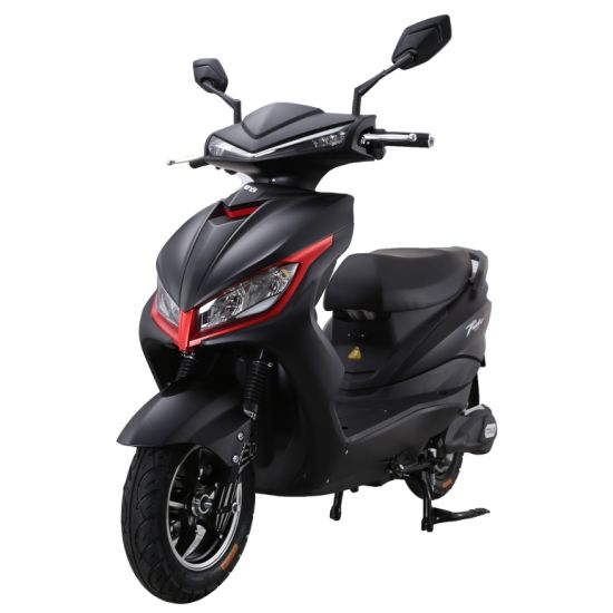New Arrival Wholesale Powerful Electric Motorcycle for Adult pictures & photos