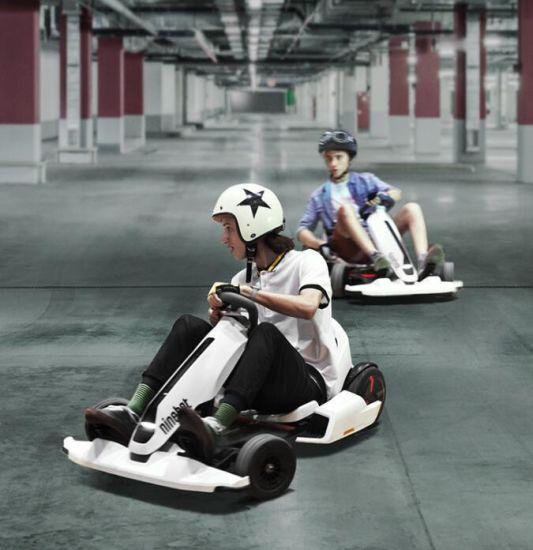 Electric China Cheap Price Self Balance Kids Go Kart Mini Cars Go Karting Race
